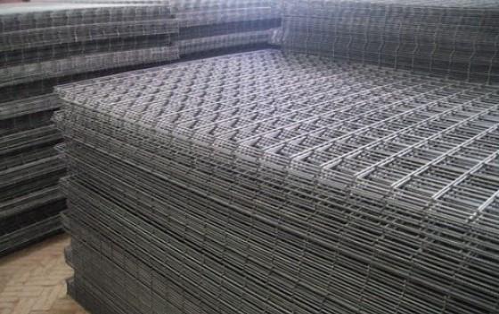Lưới thép hàn D10
