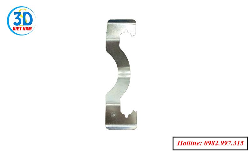 Bạn biết gì về các loại kẹp xà gồ sử dụng trong xây dựng hiện nay?
