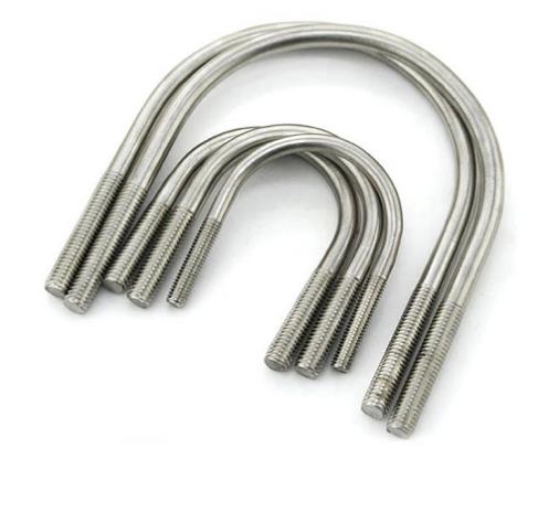 Đai ôm ống chữ U: cấu tạo và báo giá đai ôm ống chữ U các loại